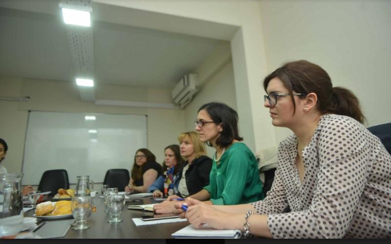Paridad de género: Temática latente en la Legislatura en Mendoza