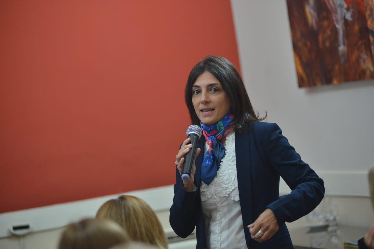 """Comenzó el ciclo de charlas de """"Salud + Género"""" en la Legislatura Abierta"""