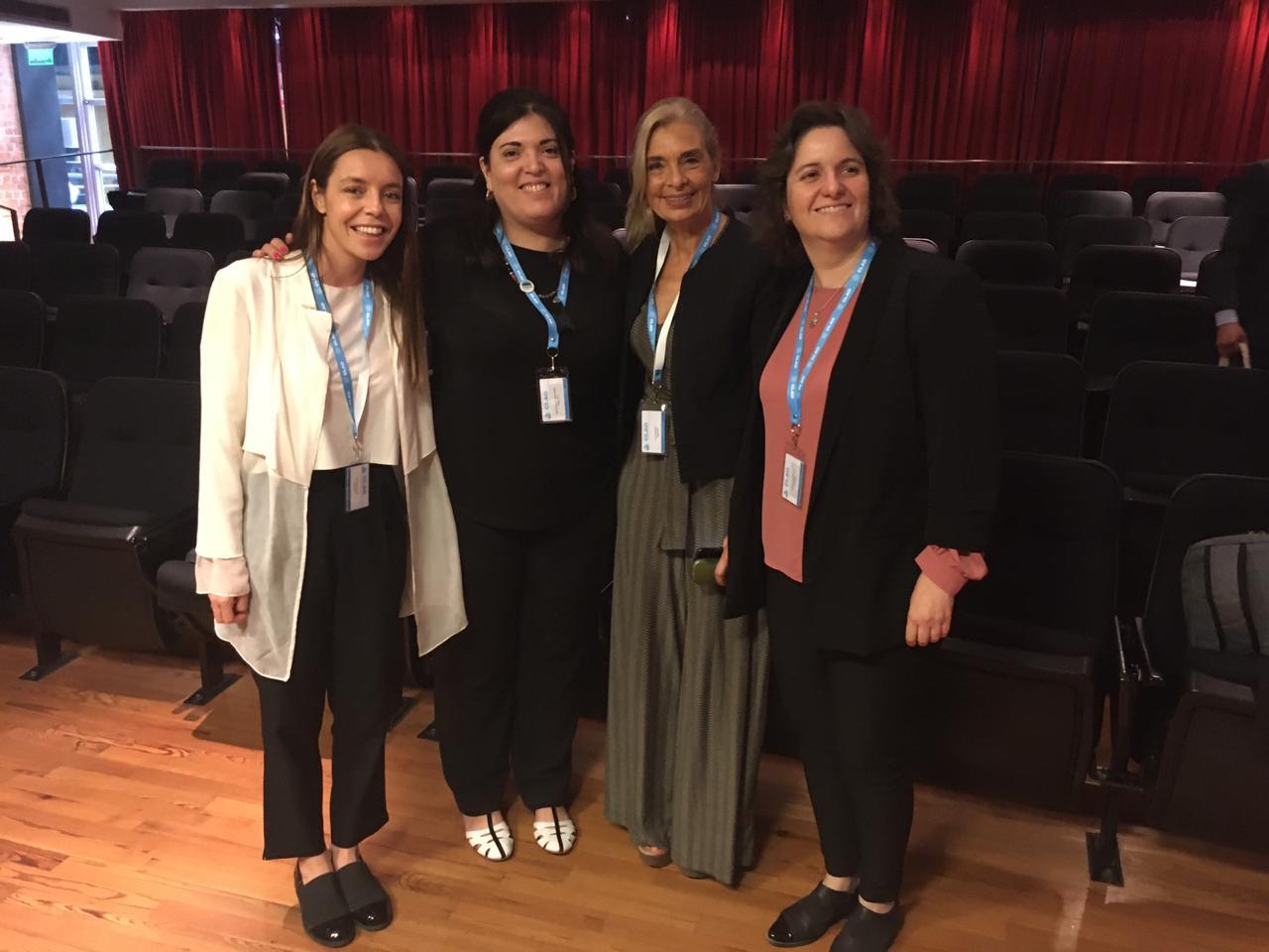 Laura Montero expuso en el XXIV Congreso Internacional sobre Reforma del Estado y de la Administración Pública (CLAD)