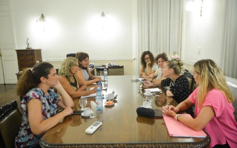 Chicas Poderosas: representantes de los tres Poderes del Estado preparan la IV Asamblea de Género por la Equidad
